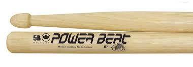Baqueta Power Beat by Los Cabos 5B