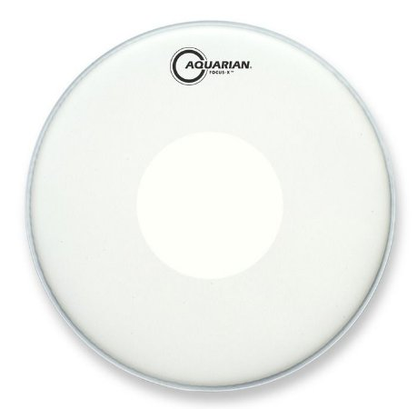 "Pele AQUARIAN Focus-X Coated c/ Power Dot 10"" TCFXPD10"