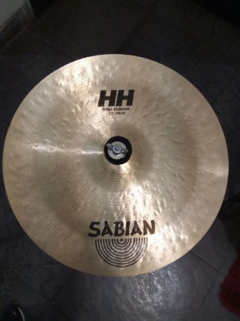 Mini China Sabian HH 12""