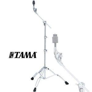 Estante Girafa p/ Prato TAMA HC63BW c/ 2 estágios