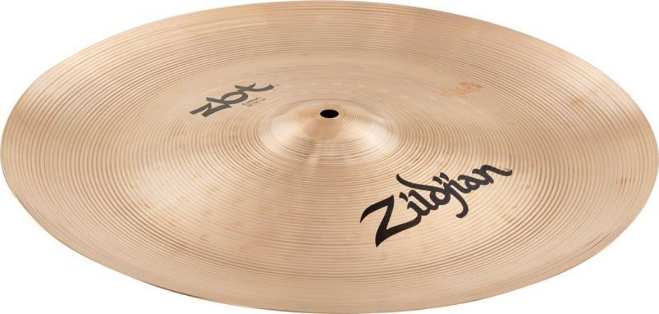 "PRATO ZILDJIAN ZBT 18"" CHINA"