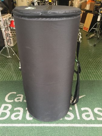 Bag Brazucapas para Bateria Odery Café Kit