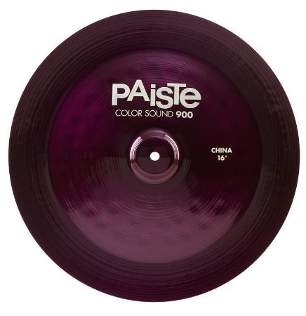 Prato Paiste Color Sound 900 Heavy China 16""