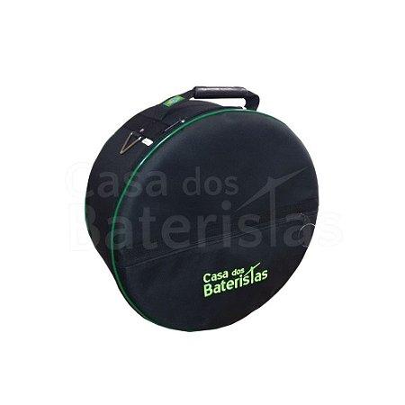 "Bag de Caixa 14"" x 5,5"" Brazucapas"