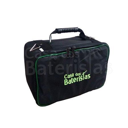 Bag para Pedal Simples Brazucapas