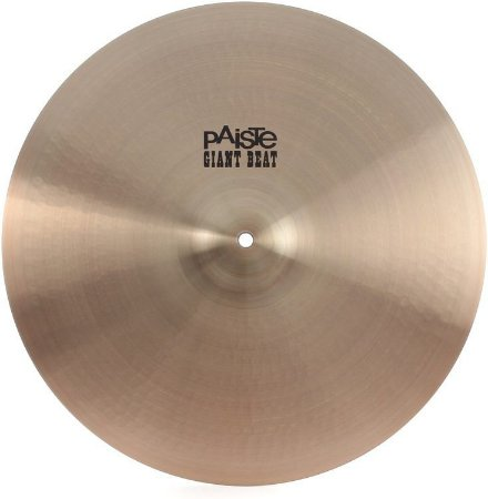 PRATO PAISTE GIANT BEAT CRASH 18''
