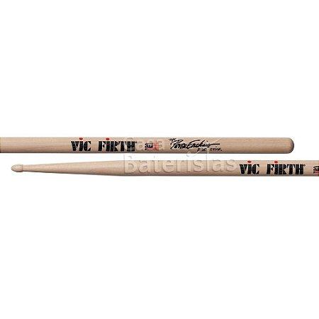 Baqueta Vic Firth Signature Peter Erskine  Ride Stick SPE 2