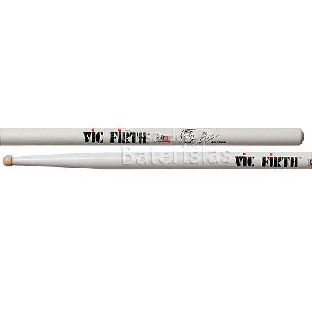 Baqueta Vic Firth Signature Mike Terrana SMT