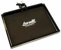 Mesa de Percussão Torelli com Clamp TA-186