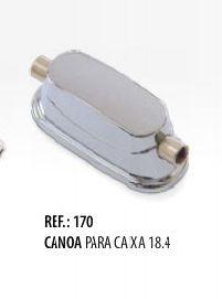 Canoa para Caixa Spanking  18.4
