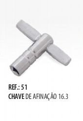 Chave de Afinação Spanking 16.3