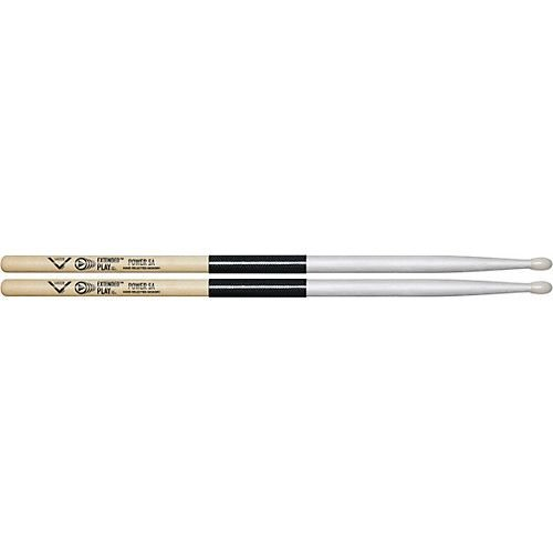 Baqueta Vater 5A Extended Play Hickory