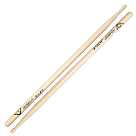 Baqueta Vater Jazz New Orleans Hickory