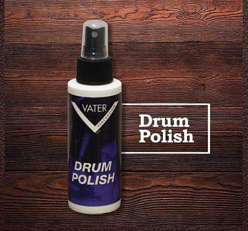 VATER Drum Polish , Polidor de Tambores