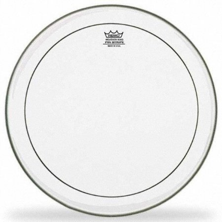 "PELE REMO PINSTRIPE CLEAR 8"" PS 0308 00"