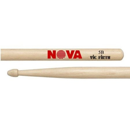BAQUETA VIC FIRTH NOVA 5B