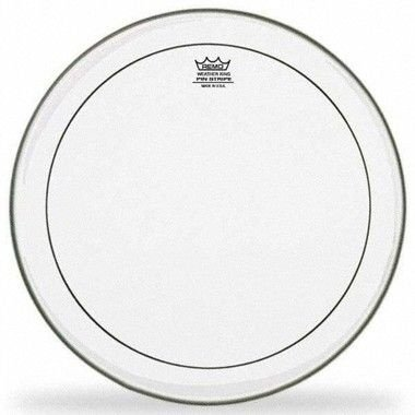 "PELE REMO PINSTRIPE CLEAR 14"" PS 0314 00"