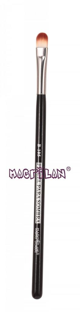 Pincel Profissional para Sombra B105 - Macrilan