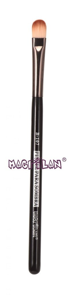 Pincel Profissional para Sombra B107 - Macrilan