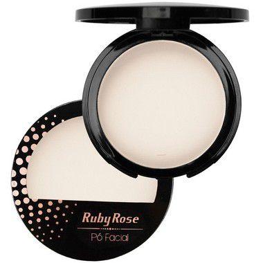 Pó Facial HB7212 - Ruby Rose
