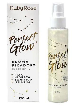Bruma Fixadora Perfect Glow 120ml - Ruby Rose