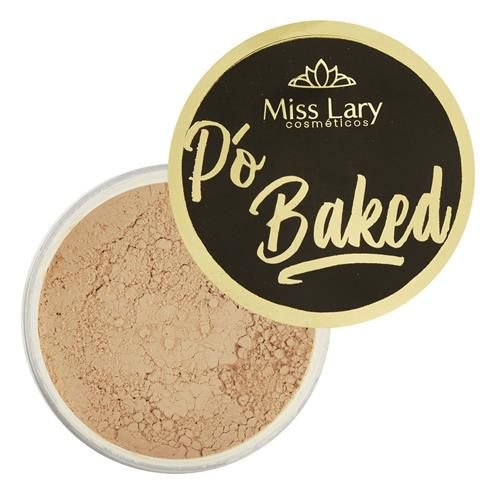 Pó Baked - Miss Lary