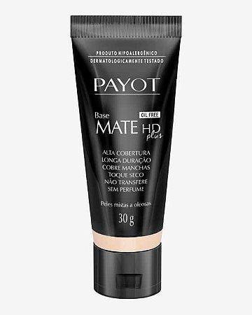 Base Líquida HD Matte - Payot