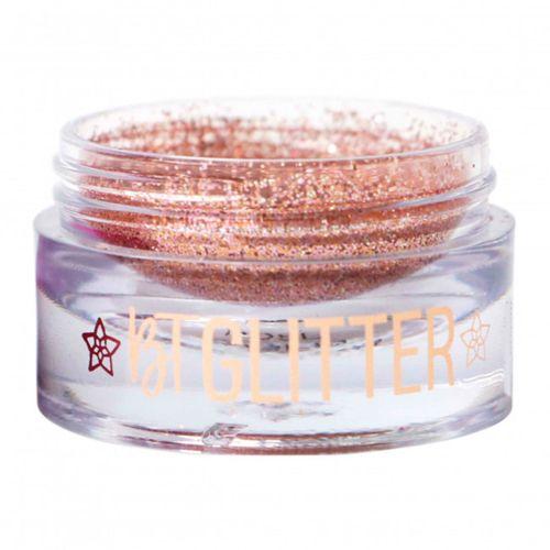 Melrose Glitter Rose Gold - Bruna Tavares