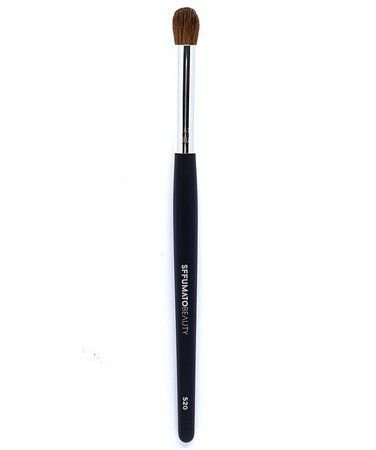 Pincel Profissional para Sombra S20 - Sffumato Beauty