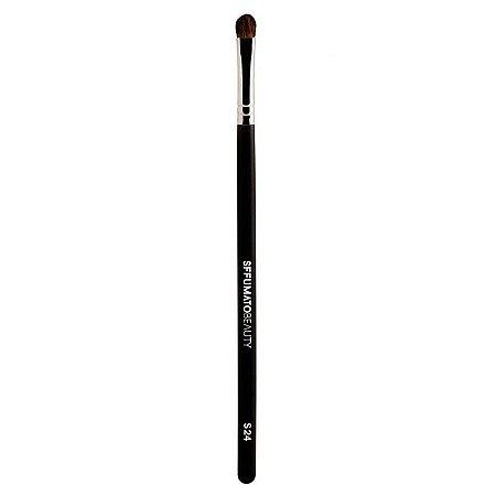 Pincel Profissional para Sombra S24 - Sffumato Beauty