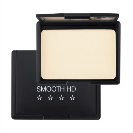 Pó Facial Smooth HD - Mahav