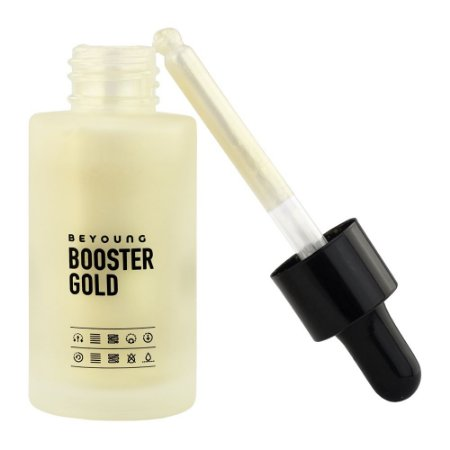 Booster Gold 29ml - Beyoung