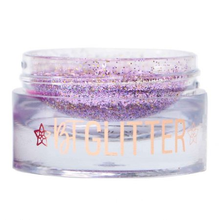 Melrose Glitter Lilac Galaxy - Bruna Tavares