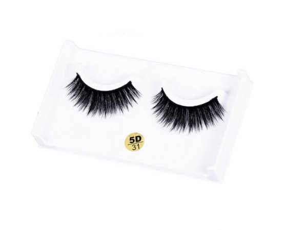 Cílios 5D Mink Premium 031 - Sffumato Beauty