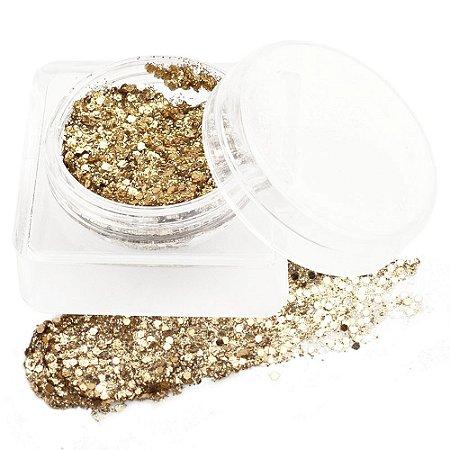 Sombra Glitter Jelly Flaky Cor 06 - Fenzza