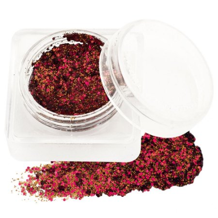 Sombra Glitter Jelly Flaky Cor 04 - Fenzza