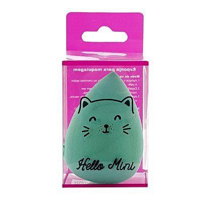 Esponja Gota para Maquiagem - Hello Mini