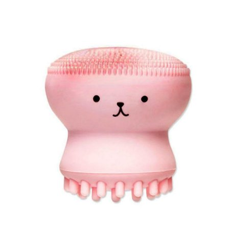 Esponja Polvo para Limpeza Facial - Hello Mini