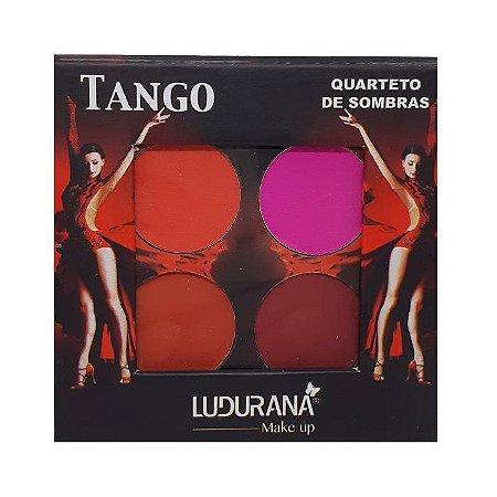 Quarteto de Sombras Tango - Ludurana