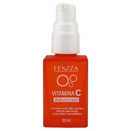 Vitamina C Advanced 30ml - Fenzza