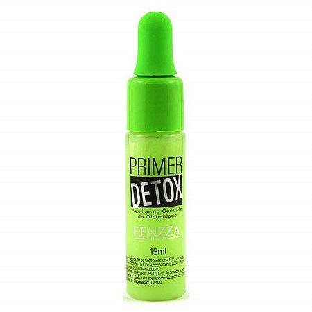 Primer Detox 15ml - Fenzza