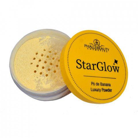 Pó Banana Star Glow - Phallebeauty