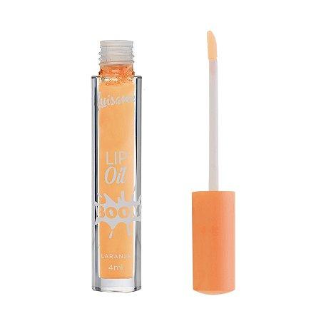 Lip Oil Boom Laranja 4ml - Luisance