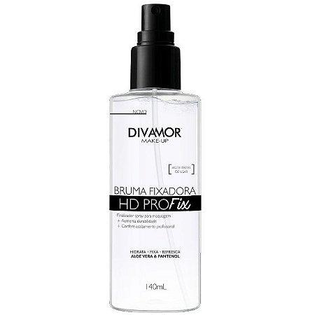 Bruma Fixadora HD Pro Fix - Divamor