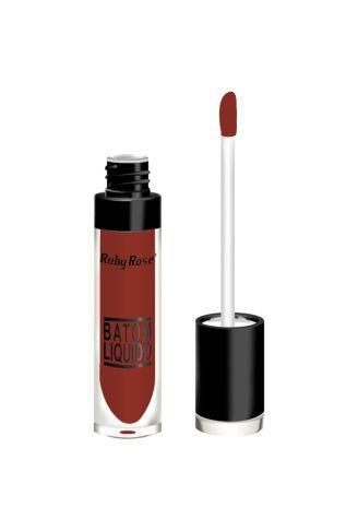 Ruby Rose Batom Liquido - Cor 295