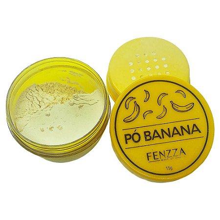 Pó Banana 15g - Fenzza