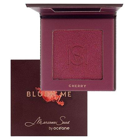 Blush Me Cherry Mariana Saad - Océane Femme