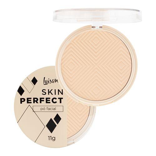 Pó Facial Skin Perfect - Luisance