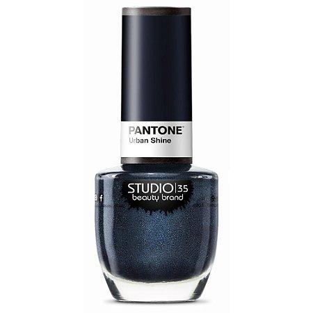 Esmalte Pantone Urban Shine - Studio 35