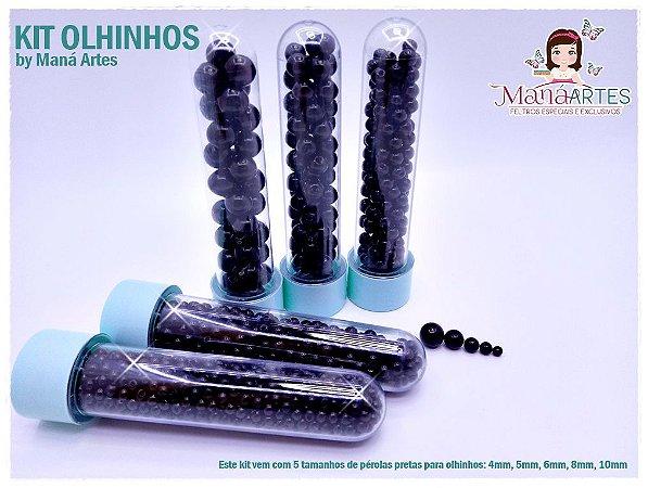 KIT OLHINHOS by MANÁ ARTES
